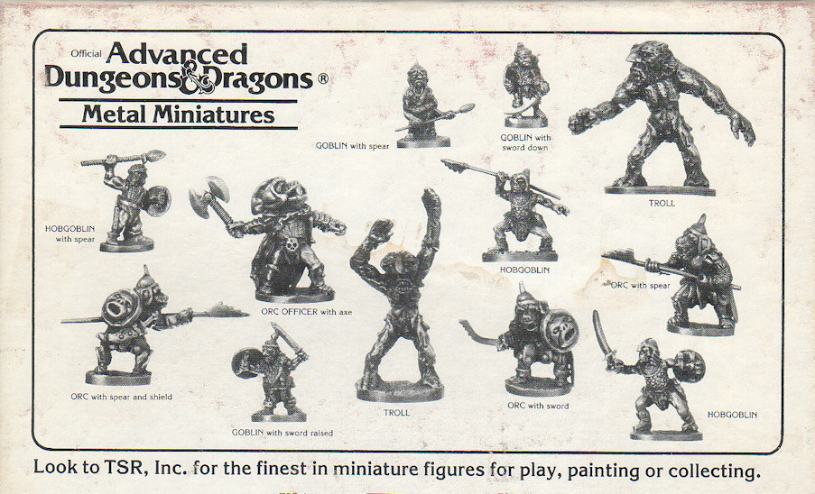 dnd miniture archive download